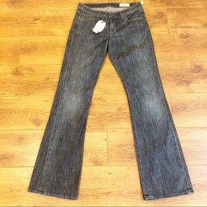 Gap Flare jeans Long NWT